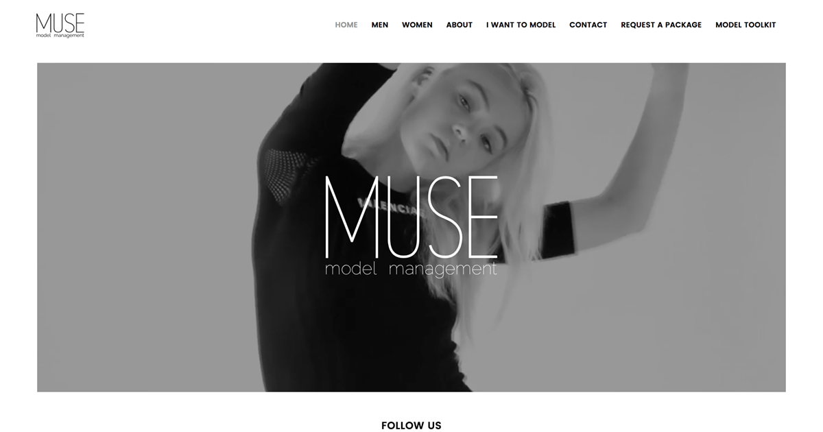 MUSE Model Management